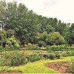 Belle ballade botanique et parfumée