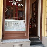 Photo of Restaurace Pet Penez