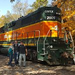 Foto Tennessee Valley Railroad Museum