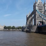Taken from the walk along the river Thames