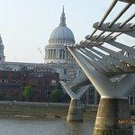 Millenial Bridge