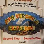 Apu Veronica Restaurant Foto