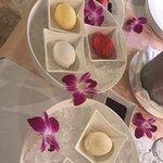 Dessert— details, details, details!