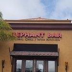 Bild från Elephant Bar & Restaurant