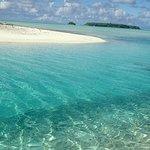TETIAROA, L'île aux Oiseaux sur l'île de Rimatu'u