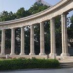 Soviet War Memorial fényképe