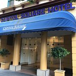 Capitol Square Hotel Photo