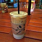 Large Iced Coffee