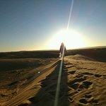 Φωτογραφία: Dunes Line Day Tours