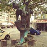Photo of Schweinfurt Rathaus