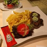 Foto de Hotel Alte Post Restaurant