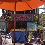 Billede af Istanbul Kebab