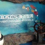 Yibin Joy-Oceanworld
