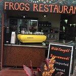 Foto de Frogs Kuranda
