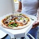 La Piazza d'Italia Nantes - Nos pizzas sont également à emporter !