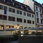 Φωτογραφία: Reinhardts im Gasthaus Alte Nikolaischule