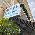 Art Corner Foto