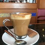 Si es una delicia tomar un café como esté cada mañana, mucho más aún los bocadillos preparados p