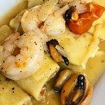 Bild från Al Dente Restaurant