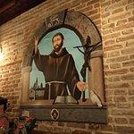 Photo de Ristorante Antica Sacrestia