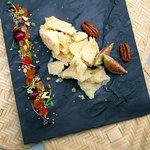 Ración de Parmigiano Reggiano