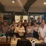 Birthday party at Ruis Restaurant!!!