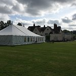 Prested Hall Hotel Photo