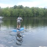 Hobie Kayaks and Hobie Eclipse Pedalboards in Maine.  Your only Hobie Sailboat dealer in Maine!