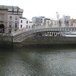 """""""le pont"""" de Dublin"""