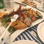 Photo de Erotokritos Restaurant