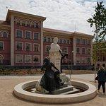صورة فوتوغرافية لـ Tribunal de Cuentas