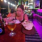 Фотография Oasis Restaurant & Bar