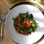Bled Castle Restaurant Photo