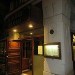 Фотография Restaurant Le Mirabeau