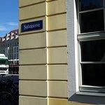 صورة فوتوغرافية لـ Gasthaus am Neumarkt
