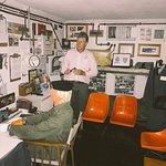 The Nuclear Bunker Tour is well worth it; but only open on Saturdays and Sundays