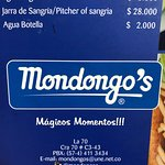 Photo of Mondongos