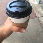 Amazing coffee!  Sumatra Dark Roast!