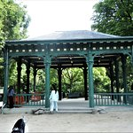 Photo of Parc Montsouris