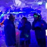 Ice Bar Brasil照片