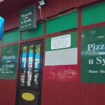 Pizzeria u Synia