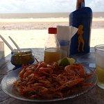 Zdjęcie Praia Grande Beach