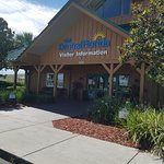 Foto de Central Florida's Visitor Information Center