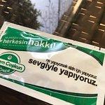 Ekrem Coskun Doner Foto