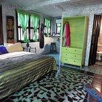 Individually Designed Standard Room at Belize Boutique Resort & Spa