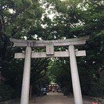 Φωτογραφία: Sumiyoshi Shrine