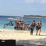 Trawangan Dive Resort Photo