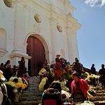 Iglesia Chichicastetango