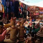 Mercado Chichi