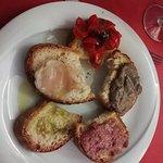 Foto van Osteria di Castelvecchio